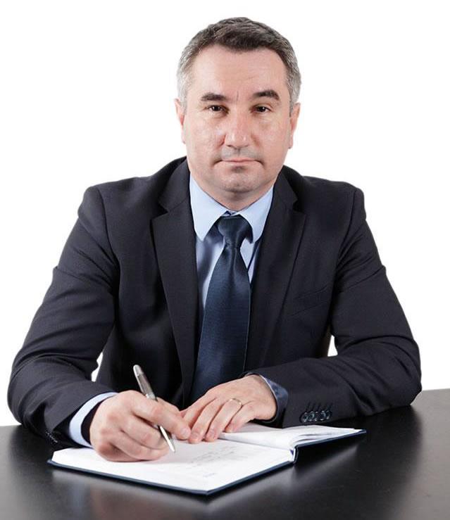primarul municipiului fagaras