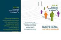 Sistemul de Informaţii Schengen II